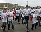В столице Приднестровья день работника физической культуры отметят массовым пробегом