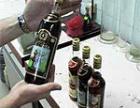 В Приднестровье уничтожили 250 литров фальсифицированного коньяка