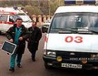 Двое пешеходов в Пермском крае попали в ДТП